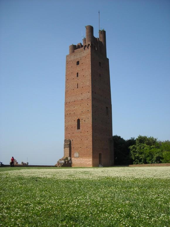 san miniato - torre