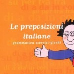 Le preposizioni italiane - ALMA