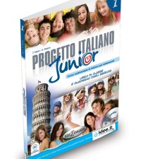 Progetto Italiano Junior